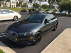 2017 Audi A4  2017 for $33500 dollars