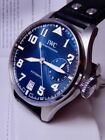 IWC Petit Prince Limited Edition xx/1000 99% LNIB 500908 Best Version Big Pilot