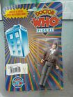 Dr Who DAPOL Carded Fourth Doctor Figure Tom Baker