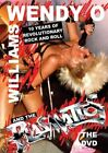 Wendy O. Williams and The Plasmatics: The DVD - Ten Years of Revolutionary Rock