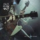 GLORIA VOLT - ALL THE WAY DOWN   CD NEW+
