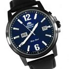 Orient Starfish Automatic, Day/Date, Rare Blue Dial...WR 50M...