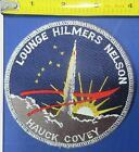 NASA Space Shuttle Discovery Mission Crew Patch STS 26 Return to Flight Orbiter