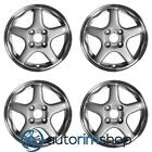 Honda Acura Del Sol Civic Integra 1993 2000 14 OEM Wheels Rims Set