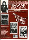 RAVE REVIEWS 27 10 11 89 book reader  collector mag Pohl spy Block sci fi