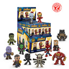 Funko Mystery Minis - Avengers: Infinity War - Sealed Case of 12 Minis in Boxes