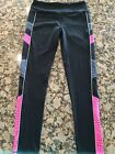 Victoria's secret sport knockout tight legging size M black with emblem