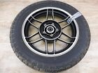 1985 Honda CB650 CB650SC Nighthawk H1440' rear wheel rim 16in