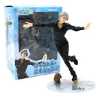 Yuri on Ice Victor Nikiforov Figure 22cm Collectable Action Figurine PVC Model