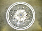 BMW R100T R100RT R100 R100S R100RS R80 snow flake rear wheel