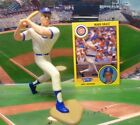 1991  MARK GRACE - Starting Lineup - SLU - Figure & Card - CHICAGO CUBS