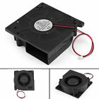 Blower Cooling Computer Brushless Fan 24V 032A 12032s 120x120x32mm 2 Pin UE