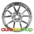 Cadillac STS 19 OEM Front Wheel Rim Polished