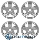 Mitsubishi Endeavor 2004 2009 17 OEM Wheels Rims Set