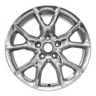 Jeep Grand Cherokee 2014 2015 2016 20 Factory OEM Wheel Rim 1VH41AAAAC