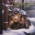 Lana Lane – Winter Sessions RARE COLLECTOR'S CD! NEW! FREE SHIPPING!
