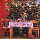 Lana Lane – Covers Collection RARE COLLECTOR'S CD! NEW! FREE SHIPPING!