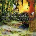 Lillian Axe ‎– Fields Of Yesterday RARE COLLECTOR'S CD! NEW! FREE SHIPPING!