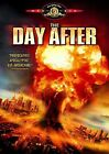 THE DAY AFTER rare dvd Nuclear War Aftermath JASON ROBARDS Authentic 1983
