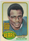Walter Payton Football Cards: Rookie Cards Checklist and Buying Guide 11