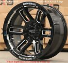 4 New 20 Wheels Rims for Acura SLX Hummer H3 Cadillac Escalade 6932
