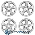 Hyundai Tiburon 2005 2006 16 Factory OEM Wheels Rims Set