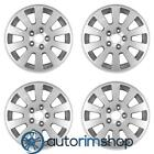 Saab 9 5 2002 2010 16 Factory OEM Wheels Rims Set