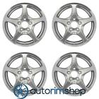 Honda S2000 2000 2003 16 Factory OEM Staggered Wheels Rims Set