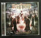 LAST TRIBE 'The Uncrowned' 2003 CD album Death Heavy Metal