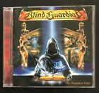 BLIND GUARDIAN 'The Forgotten Tales' 1996 CD album Death Heavy Metal