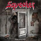SQUEALER - BEHIND CLOSED DOORS   CD NEW+