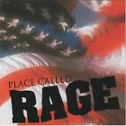 PLACE CALLED RAGE - PLACE CALLED RAGE  CD NEW+