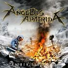 ANGELUS APATRIDA - HIDDEN EVOLUTION (SPECIAL EDT.)  CD NEW+