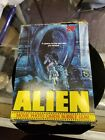 ALIEN MOVIE Vintage 1979 TOPPS TRADING CARDS 32 Wax Packs & Box RARE!