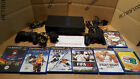 Sony Playstation 2 , Ps2 Konsole, 2 Controller + 7Spiele