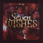 Seven Wishes - Seven Wishes 1999 s/t RARE COLLECTOR'S NEW CD! FREE SHIPPING!