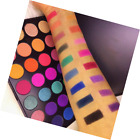 Makeup Palette Like Morphe Pro 35 Quality - GLAM High Pigmented 35E Professional