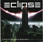 Eclipse – The Truth And A Little More RARE CD! FREE SHIPPING!