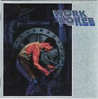 Work Force ‎– Work Force 1989 s/t RARE CD! FREE SHIPPING!
