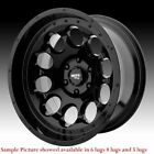 4 New 20 Wheels Rims for Acura SLX Hummer H3 Cadillac Escalade 6936