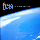 Ten ‎– Far Beyond The World RARE COLLECTOR'S NEW CD! FREE SHIPPING!