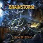 BRAINSTORM - MIDNIGHT GHOST (CD+DVD DIGIBOOK)   CD+DVD NEW+