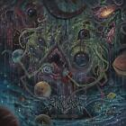 REVOCATION - THE OUTER ONES   CD NEW+
