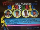 2018 Topps Heritage High Numbers Hobby Box - 24 Packs - Factory Sealed ! Soto !
