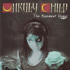 Unruly Child – The Basement Demos RARE COLLECTOR'S NEW CD! FREE SHIPPING!