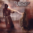 Voice - Soulhunter RARE COLLECTOR'S NEW CD! FREE SHIPPING!