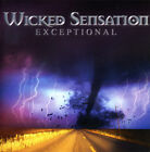 Wicked Sensation ‎– Exceptional RARE COLLECTOR'S NEW CD! FREE SHIPPING!