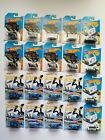 Hot Wheels Vw T2 Pickup 4 And 8 Beatles Kool Kombi  8 Surfs Up Kool Kombi NIB