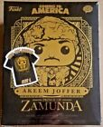 Funko POP! Coming to America Gold Prince Akeem Figure Target Exclusive LARGE