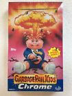 Garbage Pail Kids GPKs Sealed Hobby Box Chrome Series 2 2014